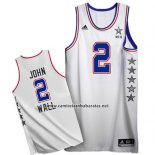 Camiseta All Star 2015 John Wall #2 Blanco