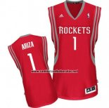 Camiseta Houston Rockets Trevor Ariza #1 Rojo