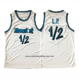 Camiseta Orlando Magic LP Blanco