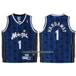 Camiseta Orlando Magic Penny Hardaway Azul