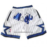 Pantalone Orlando Magic Just Don Blanco