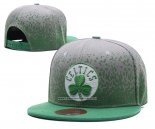 Gorra Boston Celtics Gris Verde1