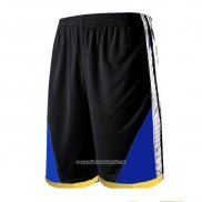 Pantalone Golden State Warriors Negro