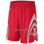 Pantalone Houston Rockets Rojo