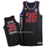 Camiseta All Star 2015 Kevin Durant #35 Negro