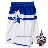 Pantalone All Star 2016 Blanco
