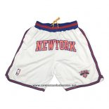 Pantalone New York Knicks Just Don Blanco