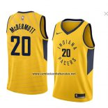 Camiseta Indiana Pacers Doug Mcdermott #20 Statement 2018 Amarillo