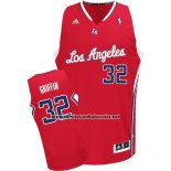 Camiseta Los Angeles Clippers Blake Griffin #32 Rojo