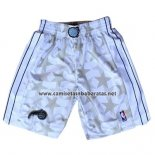 Pantalone Orlando Magic Blanco