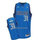 Camiseta Dallas Mavericks Jason Terry #31 Azul