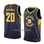 Camiseta Indiana Pacers Doug Mcdermott #20 Icon 2018 Azul