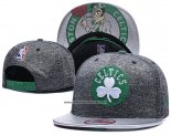 Gorra Boston Celtics Gris Verde