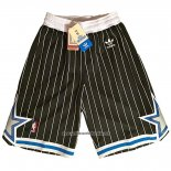 Pantalone Retro Orlando Magic Negro