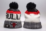 Gorro Chicago Bulls Blanco