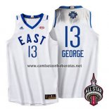 Camiseta All Star 2016 Paul George #13 Blanco