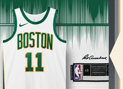 Camiseta Boston Celtics Tienda Online