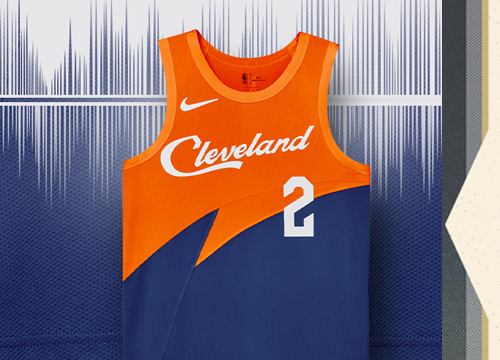 Camiseta Cleveland Cavaliers Tienda Online