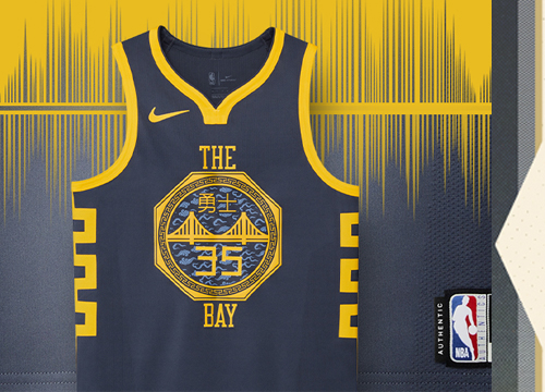 Camiseta Golden State Warriors Tienda Online