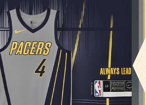 Camiseta Indiana Pacers Tienda Online