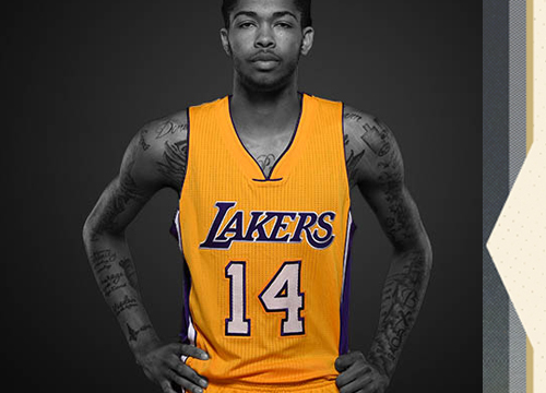 Camiseta Los Angeles Lakers