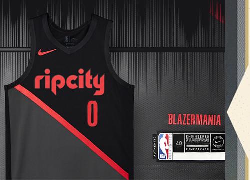 Camiseta Portland Trail Blazers Tienda Online